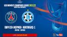 """Женская Лига чемпионов. ПСЖ - """"Жилстрой-1"""". Прямая трансляция"""