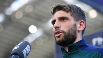 УЕФА назвал лучшего игрока матча Лиги Наций за третье место