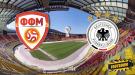 Отбор к ЧМ-2022. Северная Македония - Германия 0:4. Видеообзор матча