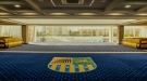 """Территорию """"Металлиста"""" готовят к грандиозному открытию академии футбола (Видео)"""