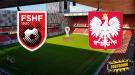 Отбор к ЧМ-2022. Албания - Польша 0:1. Видеообзор матча
