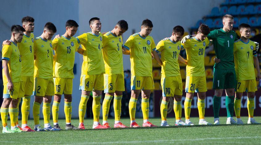 Казахстан (U-21) – Турция (U-21): стартовые составы