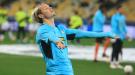 U-21. Украина - Фарерские острова 1:0. Как у Кройффа не удалось, или Доминирование без эффекта