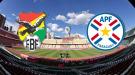 Боливия - Парагвай. Анонс и прогноз матча