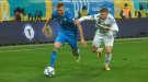 Украина - Босния и Герцеговина 1:1. Забивать нужно вовремя