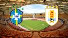 Бразилия - Уругвай. Анонс и прогноз матча