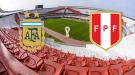 Аргентина – Перу. Анонс и прогноз матча