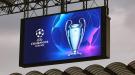 Украинские представители в Лиге чемпионов установили антирекорд в истории турнира