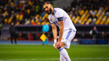 """Бензема рассказал, куда перейдет после окончания карьеры в """"Реале"""": """"Я не смотрю на возраст"""""""